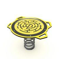 Kuva Jousituote Labyrintti V 0681 jousituotteesta
