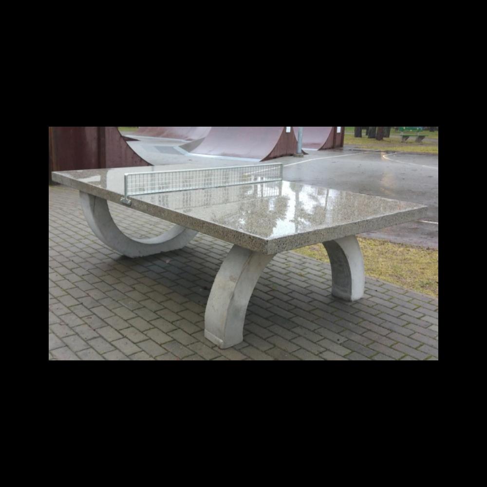 Pingispöydät