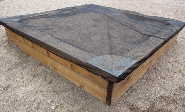 Kuva tuotteesta Hiekkalaatikon suojaverkko 2m x 2m ESV22