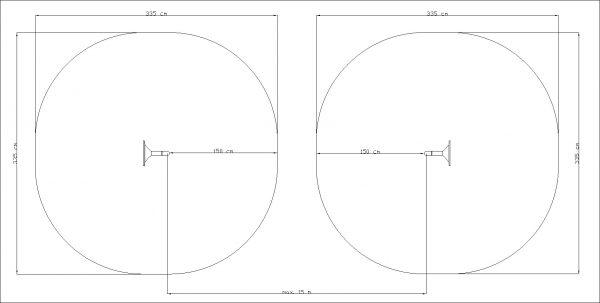 Kuva tuotteen Resonanssiputki 2 K560.071.011.002 turva-alueesta