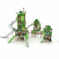Kuva tuotteesta Sademetsän tornit V 3245, Kuva 2