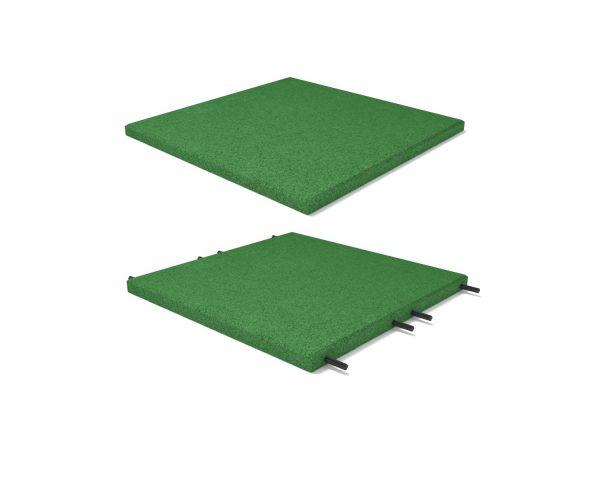 Kuva tuotteesta Terassiturvamatto FTTM, vihreä