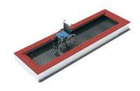 Kuva tuotteesta Esteetön Trampoliini 1,5 x 5 m MP-TZWH 150-500, Kuva 1